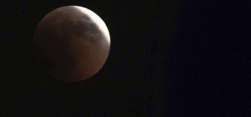 Лунное затмение в знаке Скорпиона 26 апреля 2013 года