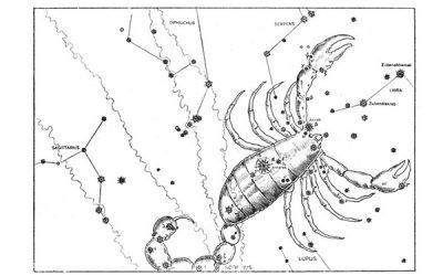 Гороскоп на 2013, Скорпион