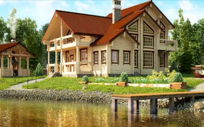 Ваш идеал домашнего уюта