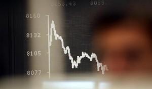 финансовый спад