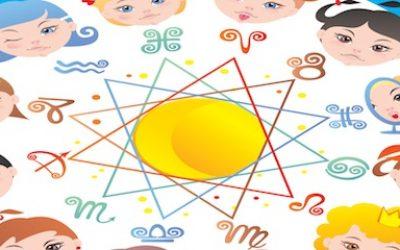 Прогноз для детей на 2013 год
