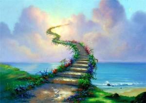 Небесные дороги