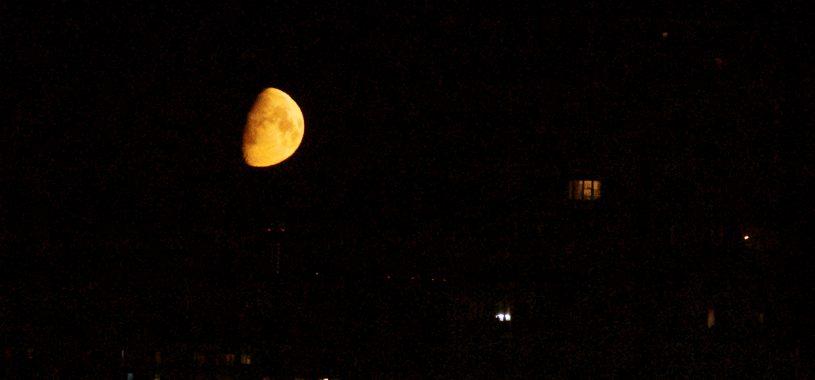 Твори в гармонии с Луной